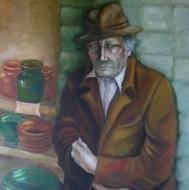 Il venditore di cocci 1977