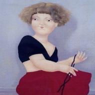 Lucrezia 1996