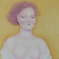 5-sensualita-olio-su-tela-40x50-2009